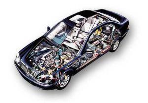 بازار قطعات خودرو در ایران و کشورهای حاشیه خلیج فارس